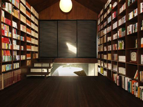 11、書院の部屋
