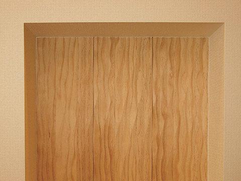 15、和室の壁面収納2